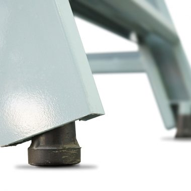 Escalera Metallo de 6 escalones