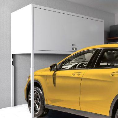 Baulera Para Garaje AirBox