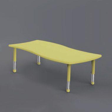 mesa coplable por pedido. cod 097